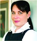 תמונת פנים - עורך דין פלילי אורית חיון