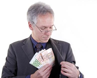 גניבת כסף ממקום העבודה